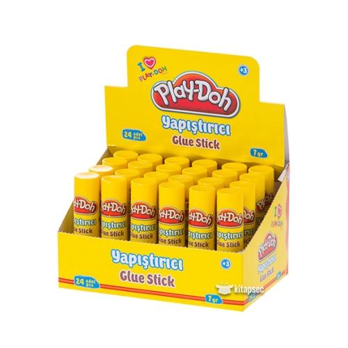 Play-Doh 7 gr Stick Yapıştırıcı