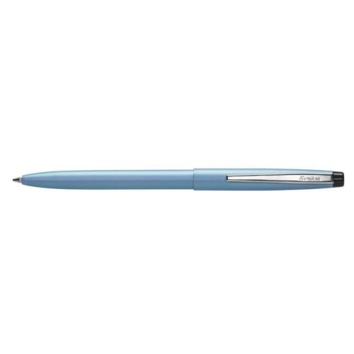Scrikss F108 Pastel Tükenmez Kalem Mint Yeşili