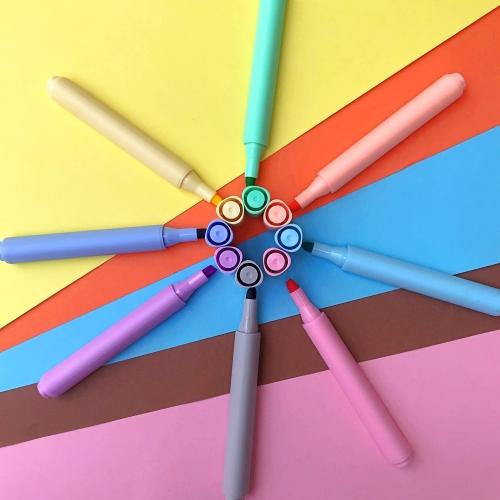 Mild Pastel İşaretleme Kalemi