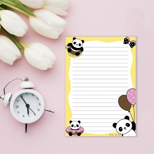 Panda A6 Notluk