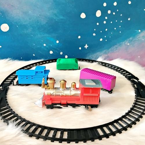 Mini Express Tren Seti