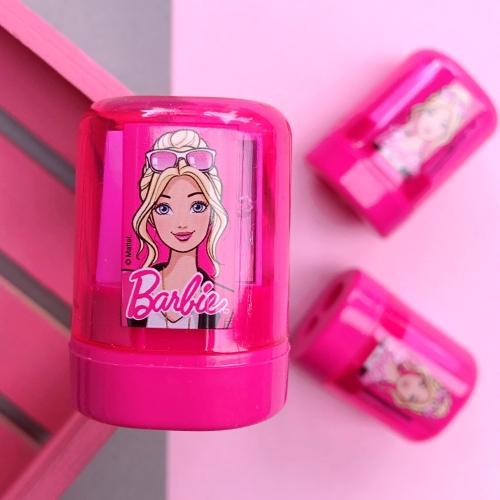 Barbie Çift Gözlü Kalemtıraş