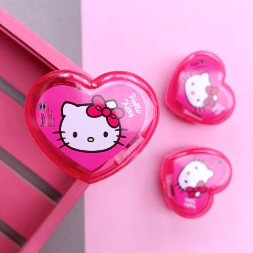 Hello Kitty Kalpli Kalemtıraş