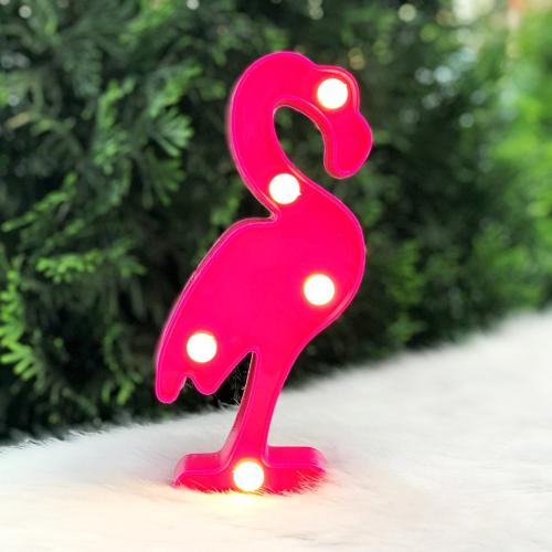 Flamingo Led Masa Lambası