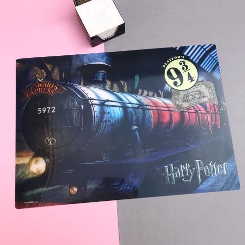 Harry Potter Amerikan Servis