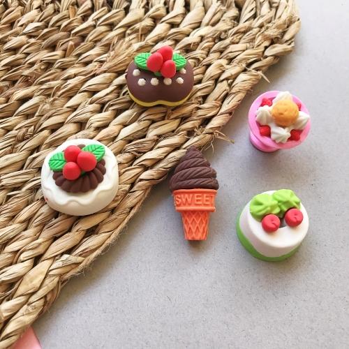 İwako Tekli Silgi - Pastalar