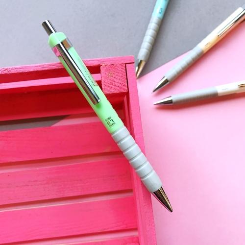 Gıpta Kipling 0.7 Uçlu Versatil Kalem - Yeşil