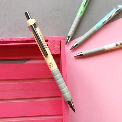 Gıpta Kipling 0.7 Uçlu Versatil Kalem - Sarı