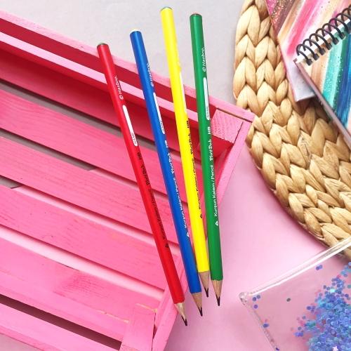 Play-Doh Color Color Üçgen Kurşun Kalem