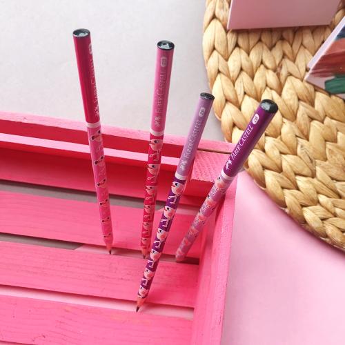 Faber Castell Flamingo Kurşun Kalem