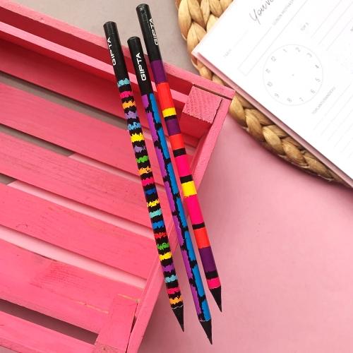 Pop Art Kurşun Kalem - Gıpta