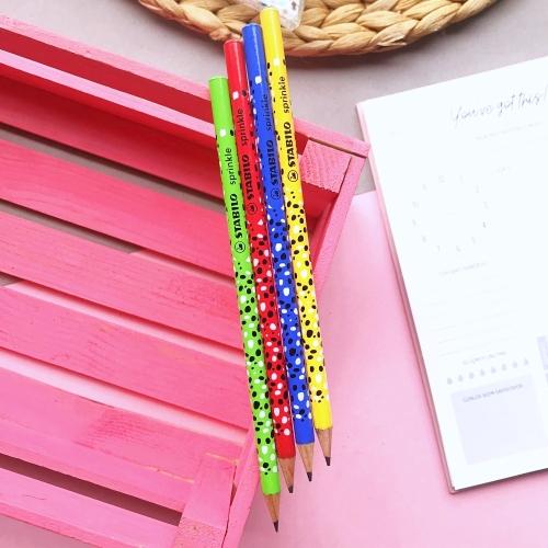 Stabilo Sprinkle Kurşun Kalem