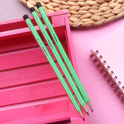 Stabilo Pen 68 Kurşun Kalem Yeşil