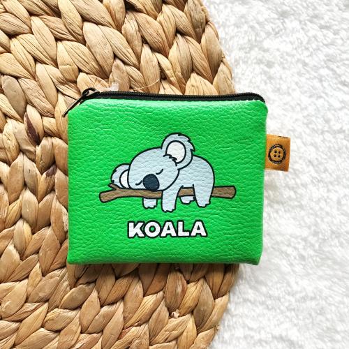 Koala Bozuk Para Cüzdanı