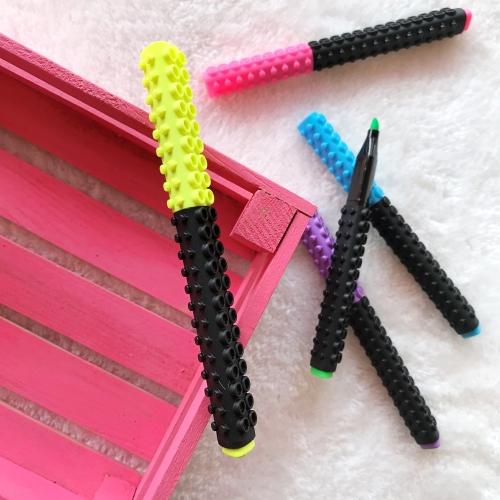 Artline Stix Legolu Fosforlu Kalem - Sarı