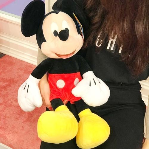 Mickey Mouse Peluş Oyuncak 60 cm