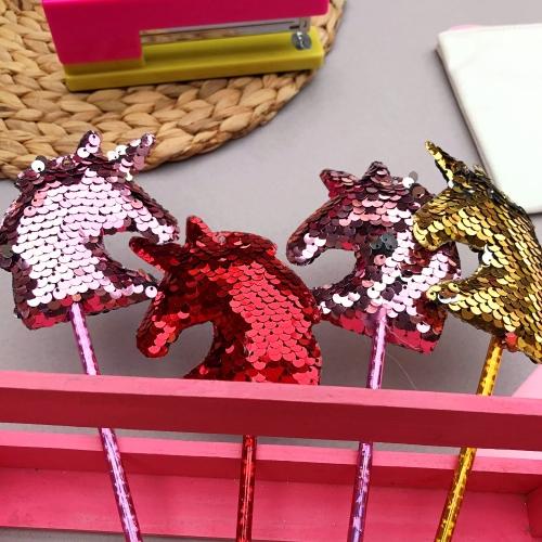 Unicorn Kafa Pullu Tükenmez Kalem