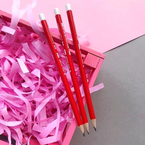 Faber Castell Üçgen Okul Kurşun Kalem