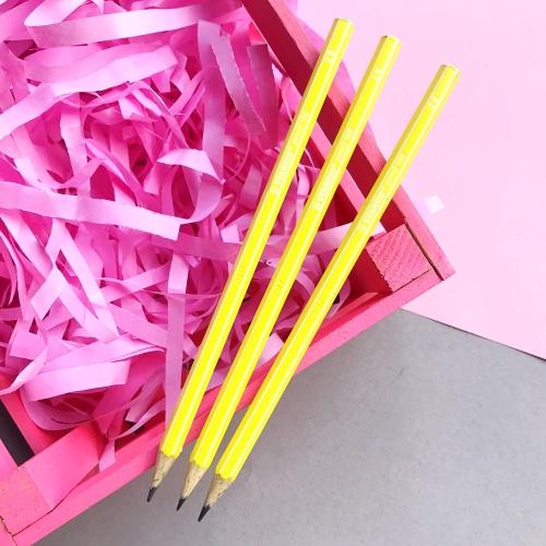 Stabilo Colorful Kurşun Kalem Sarı