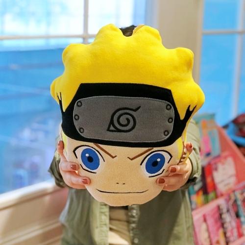 Anime Naruto Peluş Yastık