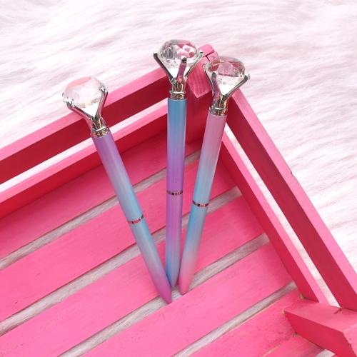 Pastel Diamond Premium Tükenmez Kalem