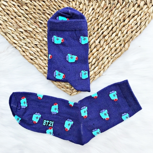 Bt21 Mang Çorap