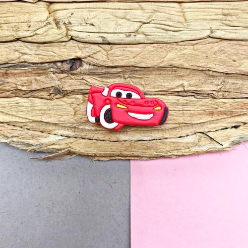 Jibbitz Crocs Terlik Süsü - Cars