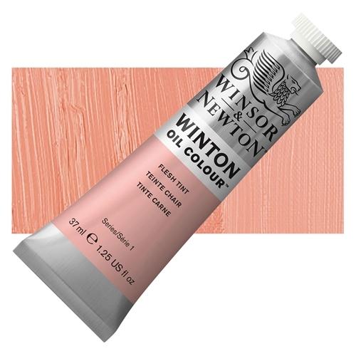 Winsor & Newton Winton Yağlı Boya 37 ml Flesh Tint 257