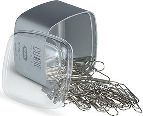 Mas Cubbie Premium Dev Ataş 50mm - Gümüş