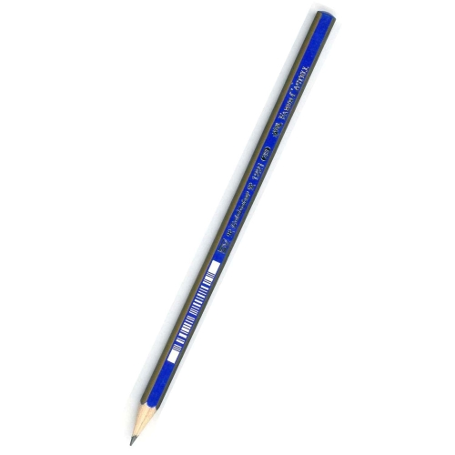 Faber Castell Dereceli Çizim Kalemi - 2H