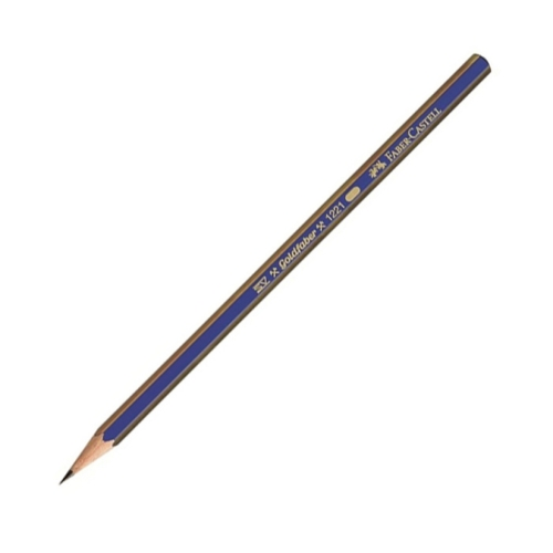 Faber Castell Dereceli Çizim Kalemi - 4H