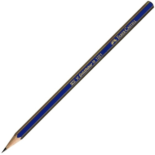 Faber Castell Dereceli Çizim Kalemi - 5H
