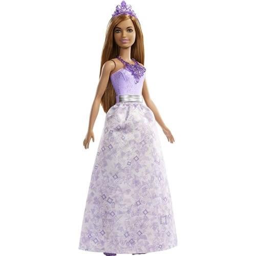 Barbie Dreamtopia Prenses Bebek