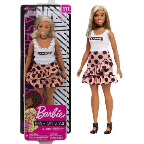 Barbie Büyüleyici Parti Bebekleri - Love