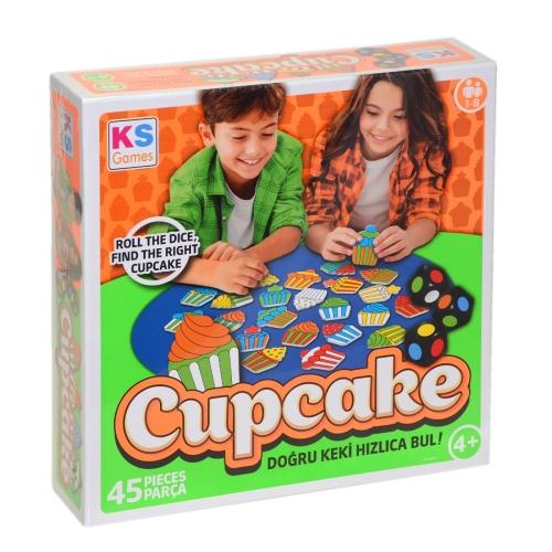 Cupcake Kutu Oyunu Ks Games