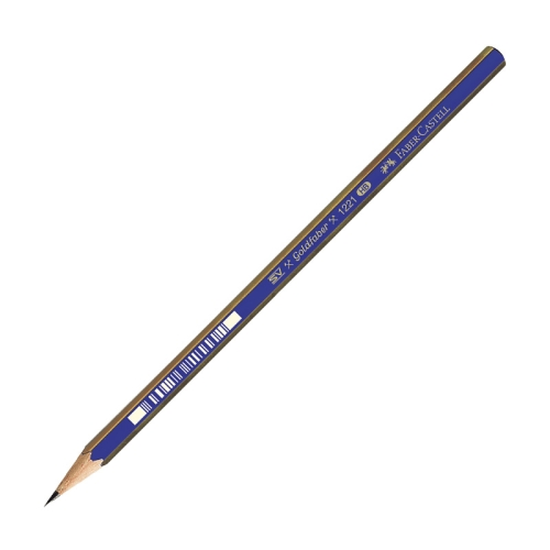 Faber Castell Dereceli Çizim Kalemi - HB