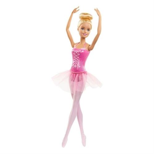Barbie Balerin Bebekler -Şarışın