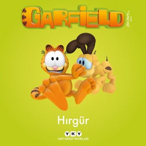 Garfield - Hırgür