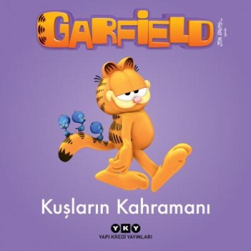 Garfield - Kuşların Kahramanı