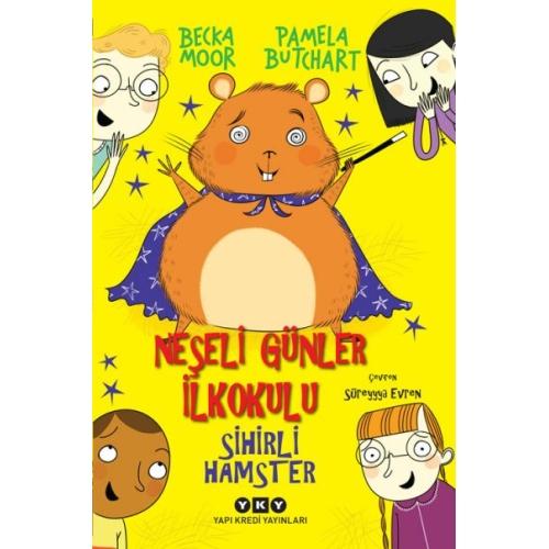Neşeli Günler İlkokulu - Sihirli Hamster