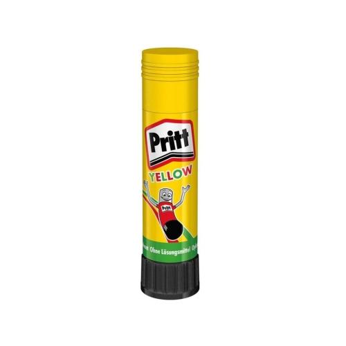 Pritt 10 Gr Stick Yapıştırıcı Yellow