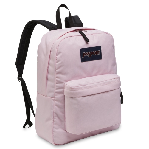 Jansport Superbreak Pink Mist Sırt Çantası