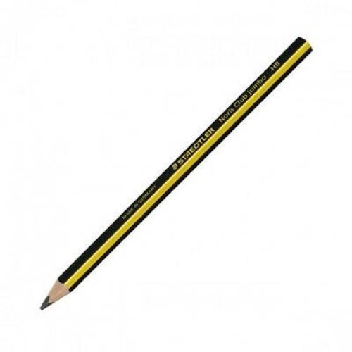 Staedtler Noris Jumbo Alıştırma Kalemi