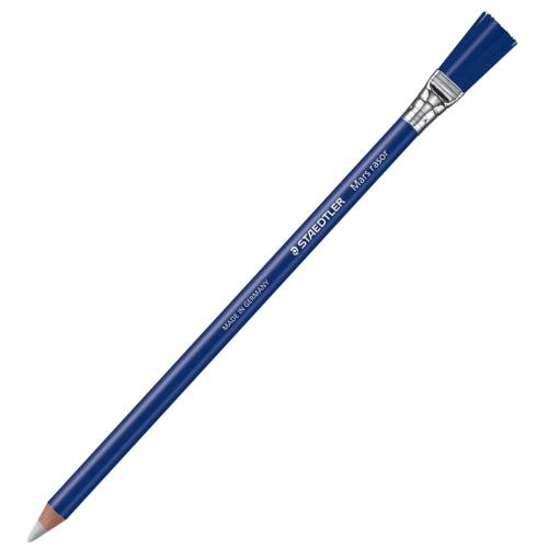 Staedtler Mars Rasor Fırçalı Kalem Silgi