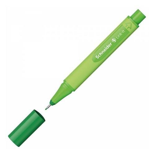 Schneider Link-It Mini Fineliner - Blackforest Green