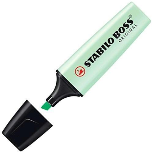 Stabilo Boss Pastel 70 - 116 Açık Yeşil