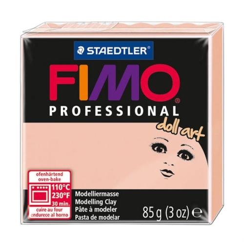 Fimo Professional Modelleme Kili - Gül Rengi
