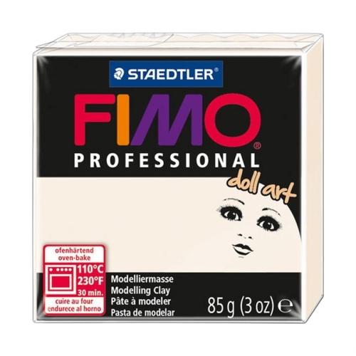 Fimo Professional Modelleme Kili - Porselen Rengi