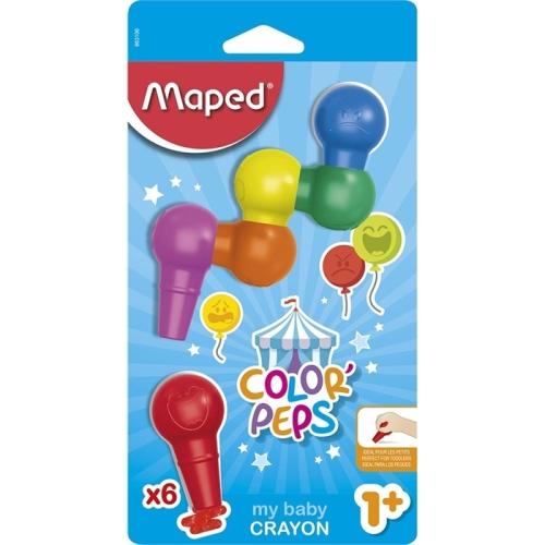 Maped My Baby Crayon Bebek Boyası