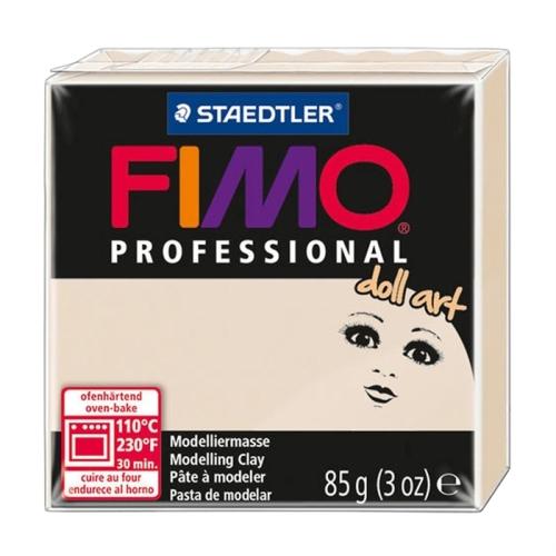 Fimo Professional Modelleme Kili - Bej